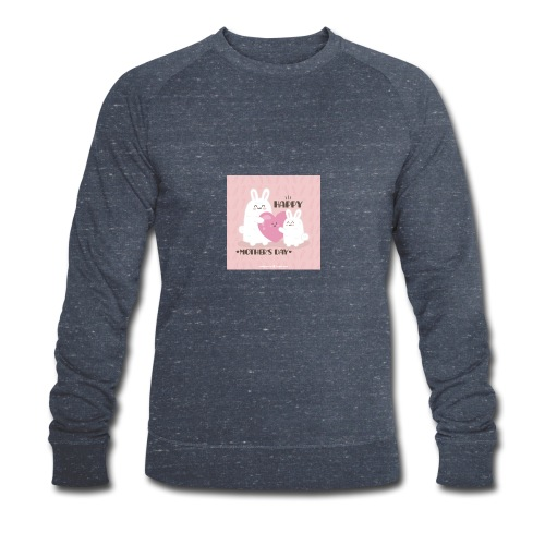 muttertag - Männer Bio-Sweatshirt von Stanley & Stella