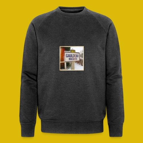 Gogoldorak - Sweat-shirt bio Stanley & Stella Homme