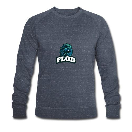 Mijn FloD logo - Mannen bio sweatshirt van Stanley & Stella