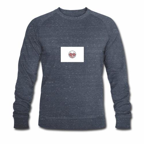 FIT Concept Germany Logo - Männer Bio-Sweatshirt von Stanley & Stella