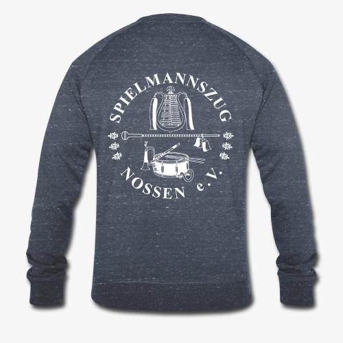 SPMZ wappen_wt - Männer Bio-Sweatshirt