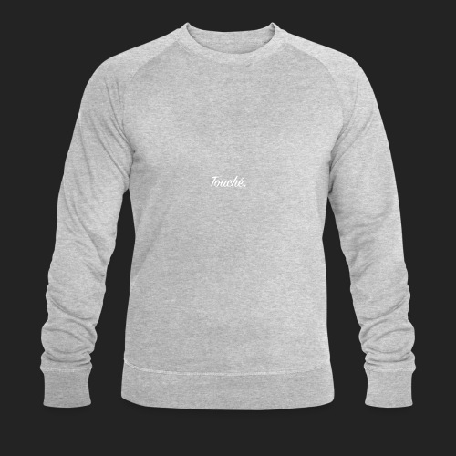 Touché - Sweat-shirt bio Stanley & Stella Homme