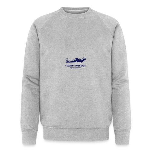 Daisy Flyby 1 - Ekologisk sweatshirt herr från Stanley & Stella