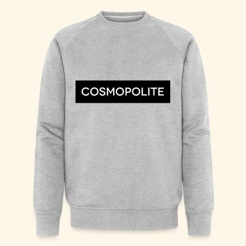 COSMOPOLITE - Sweat-shirt bio Stanley & Stella Homme
