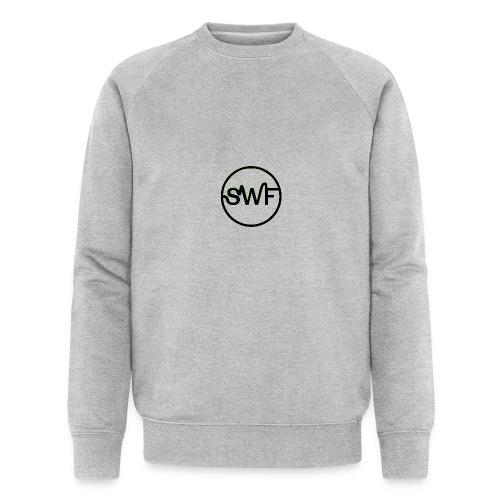 SWF Shirt! - Mannen bio sweatshirt van Stanley & Stella
