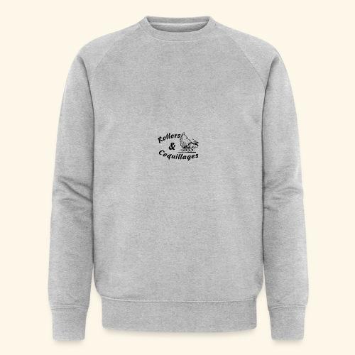 Classic - Sweat-shirt bio Stanley & Stella Homme