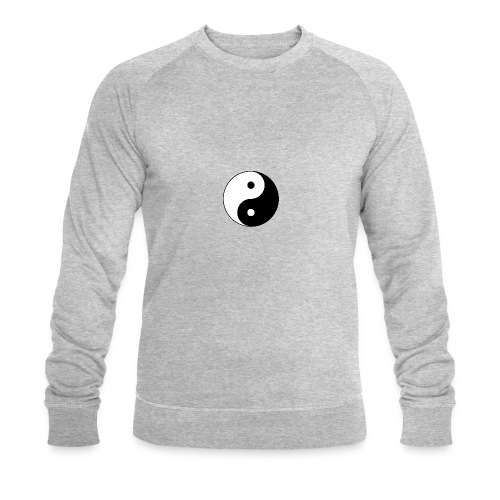 Collection Ying-Yang - Sweat-shirt bio Stanley & Stella Homme