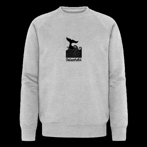 Ostseeheld - Männer Bio-Sweatshirt von Stanley & Stella