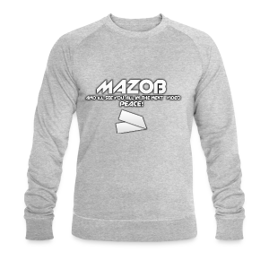 Ill See You All In The Next Video Mazob Grey Stree - Men's Organic Sweatshirt by Stanley & Stella