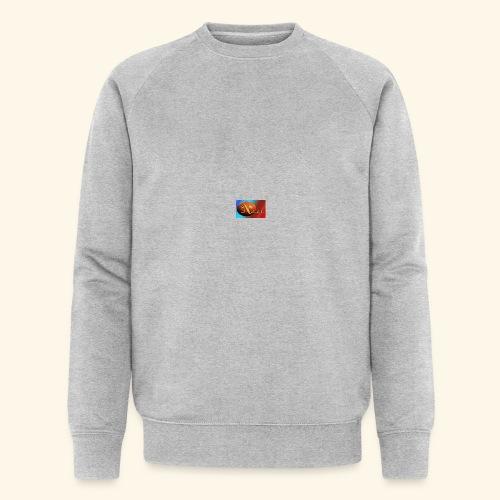 NathanielsLogo2 - Männer Bio-Sweatshirt von Stanley & Stella