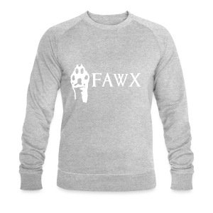 FAWX (Edition One) - Men's Organic Sweatshirt by Stanley & Stella