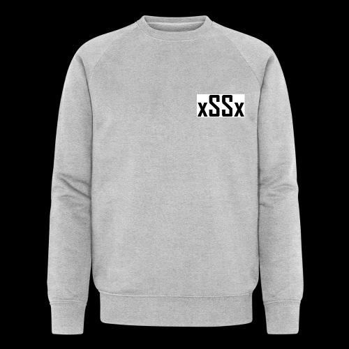 xSSx K1LL3Rs New Logo - Men's Organic Sweatshirt by Stanley & Stella