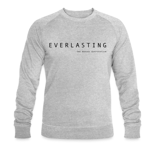 Everlasting TNC - Men's Organic Sweatshirt by Stanley & Stella