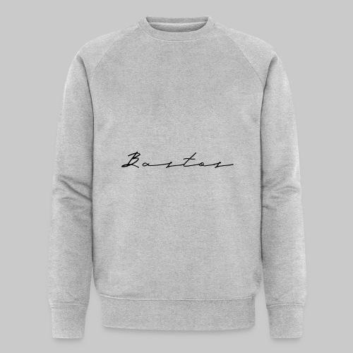 Bastos Signature - Sweat-shirt bio Stanley & Stella Homme
