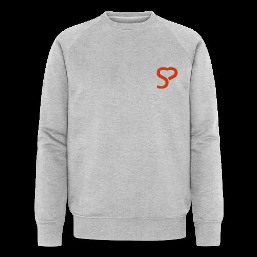 Lifestyle Collection - Männer Bio-Sweatshirt von Stanley & Stella