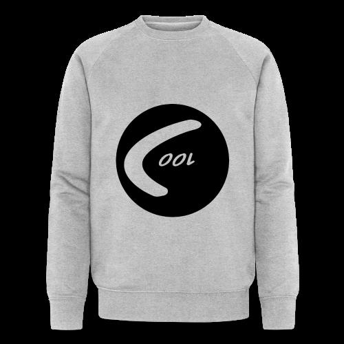 Cool - Ekologisk sweatshirt herr från Stanley & Stella