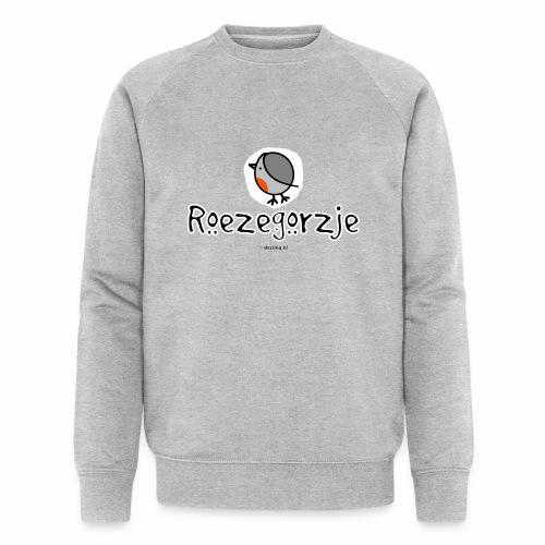 Roezegorzje - Mannen bio sweatshirt van Stanley & Stella