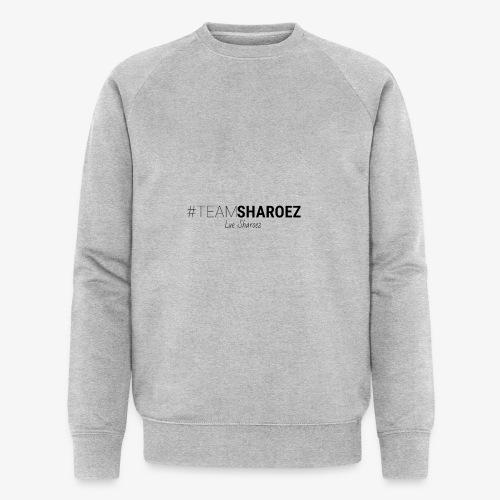#TeamSharoez - Männer Bio-Sweatshirt von Stanley & Stella