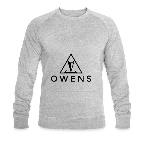 Basic Owens - Sweat-shirt bio Stanley & Stella Homme