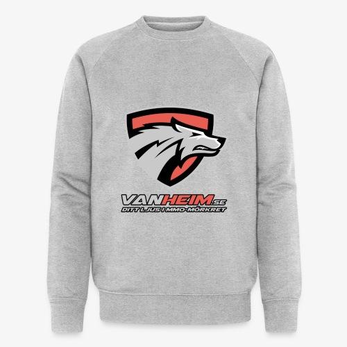 Vanheim Premium - Ekologisk sweatshirt herr från Stanley & Stella