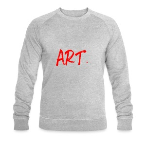 Art. - Sweat-shirt bio Stanley & Stella Homme