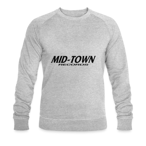 Midtown - Men's Organic Sweatshirt by Stanley & Stella