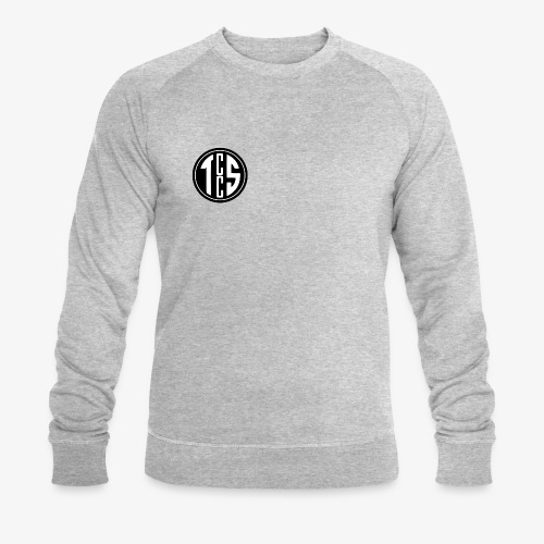 TCCS Logo - Men's Organic Sweatshirt by Stanley & Stella