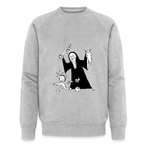 halloween t-skjorte - Økologisk sweatshirt for menn fra Stanley & Stella