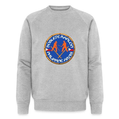 Arnis Kali Doblete Rapilon - Sweat-shirt bio Stanley & Stella Homme