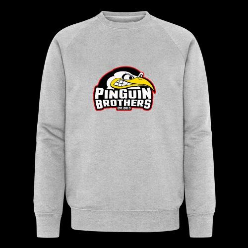 Pinguin bracia Clan - Ekologiczna bluza męska Stanley & Stella