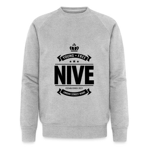 NIVE - Männer Bio-Sweatshirt von Stanley & Stella