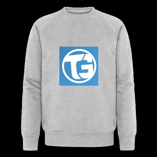 TURBOTRUI - Mannen bio sweatshirt van Stanley & Stella