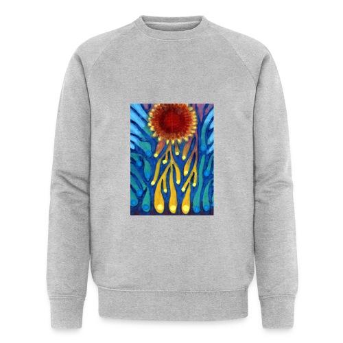 Chore Słońce - Ekologiczna bluza męska Stanley & Stella