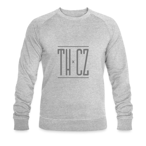 Logo THxCZ - Sweat-shirt bio Stanley & Stella Homme