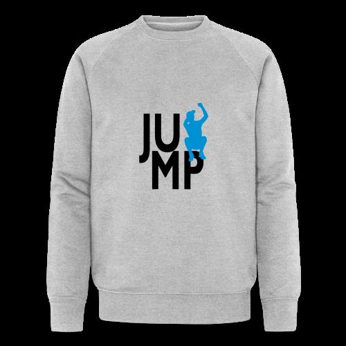 JUMP - Männer Bio-Sweatshirt von Stanley & Stella