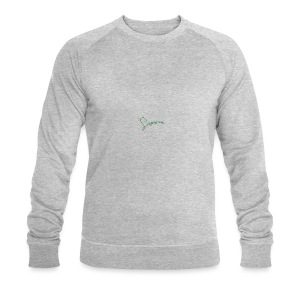 Signature. - Sweat-shirt bio Stanley & Stella Homme