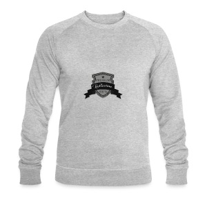 100% Premium Collection Brand - Men's Organic Sweatshirt by Stanley & Stella