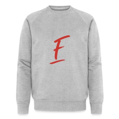 Radio Fugue F Rouge - Sweat-shirt bio Stanley & Stella Homme