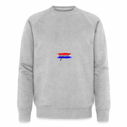Origineel Apparel - Men's Organic Sweatshirt by Stanley & Stella