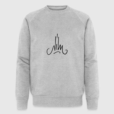 Nim / Jim - Sweat-shirt bio Stanley & Stella Homme