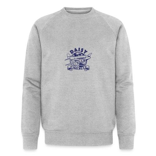 Daisy Globetrotter 1 - Ekologisk sweatshirt herr från Stanley & Stella