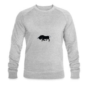 Bull-Nation - Sweat-shirt bio Stanley & Stella Homme