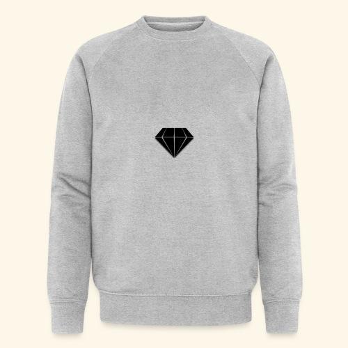 Diamonds Crew - Felpa ecologica da uomo di Stanley & Stella