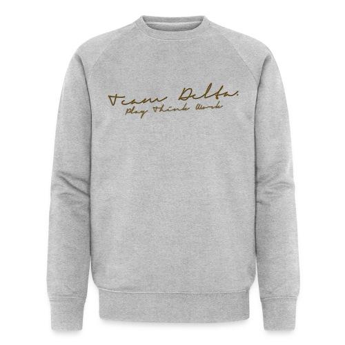 Style Delta - Sweat-shirt bio Stanley & Stella Homme