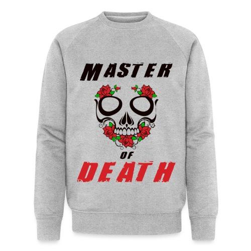 Master of death - black - Ekologiczna bluza męska Stanley & Stella