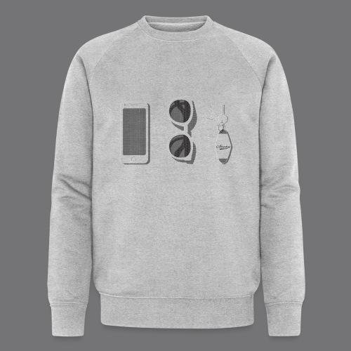 ADVENTURE 2.0 Tee Shirt - Men's Organic Sweatshirt by Stanley & Stella