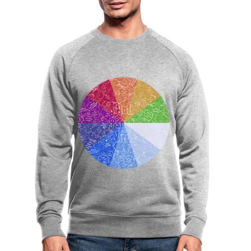 APV 10.1 - Men's Organic Sweatshirt