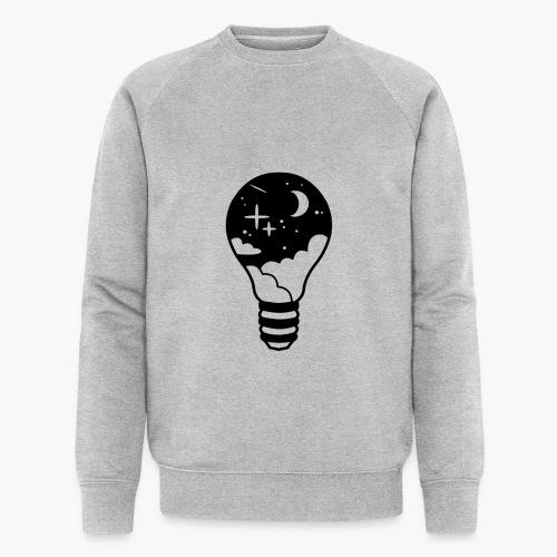 Le Ciel Dans Une Ampoule - Sweat-shirt bio Stanley & Stella Homme