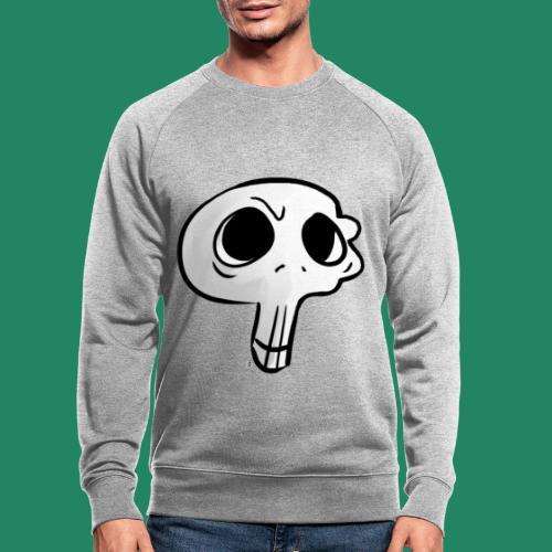 Skull - Sweat-shirt bio