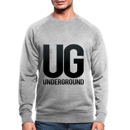 UG underground - Men's Organic Sweatshirt